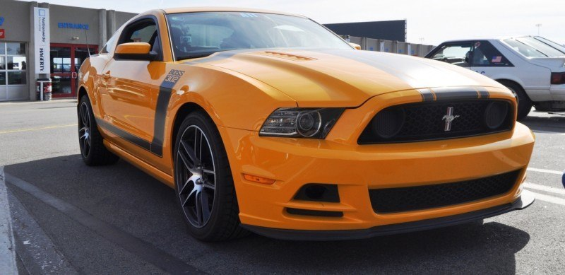 Mustang 50th Anniversary - Stragglers Gallery Shows 150 Great Photos of Your Dream Mustangs 39