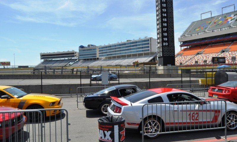 Mustang 50th Anniversary - Stragglers Gallery Shows 150 Great Photos of Your Dream Mustangs 82