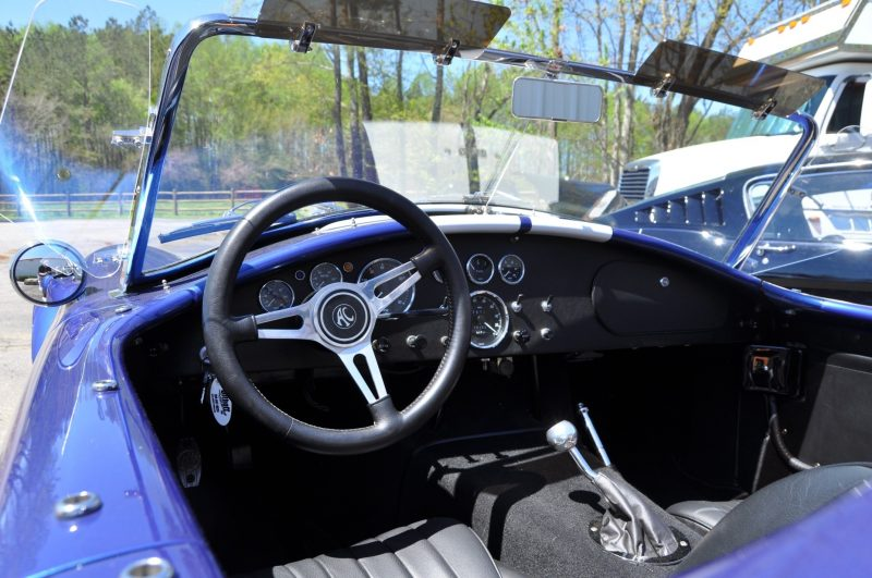 SHELBY COBRA - How These Two Words Ultimately Killed the Ford Takeover of Ferrari in 1963 22