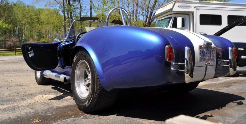 SHELBY COBRA - How These Two Words Ultimately Killed the Ford Takeover of Ferrari in 1963 28