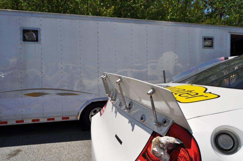 Car-Revs-Daily.com NASCARs at the 2014 Mitty Classic around Road Atlanta 91