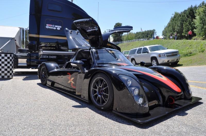 Car-Revs-Daily.com WISKO Racing 2014 Radical RXC 16