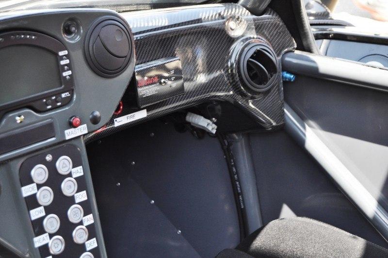Car-Revs-Daily.com WISKO Racing 2014 Radical RXC 23