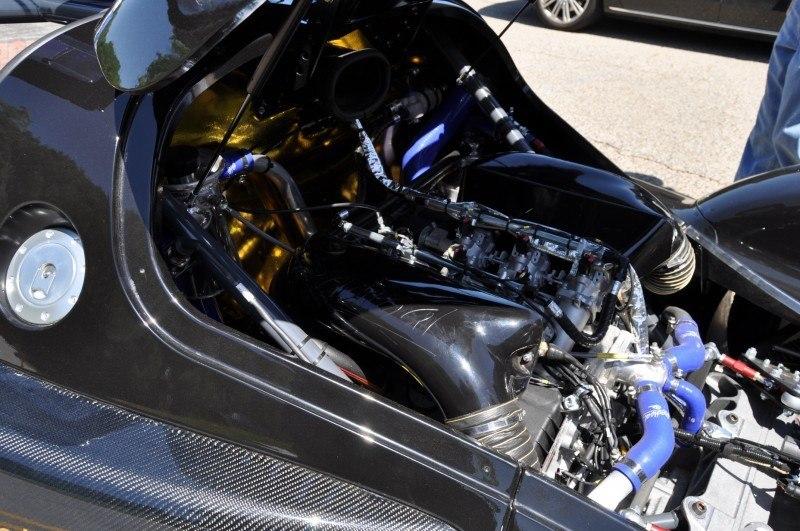 Car-Revs-Daily.com WISKO Racing 2014 Radical RXC 26