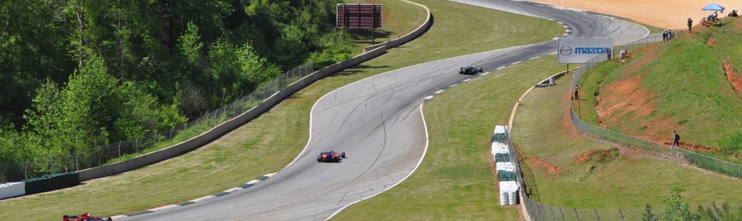 The Mitty 2014 at Road Atlanta - Modern Formula Racecars Group 13