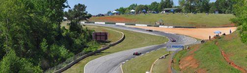 The Mitty 2014 at Road Atlanta - Modern Formula Racecars Group 15