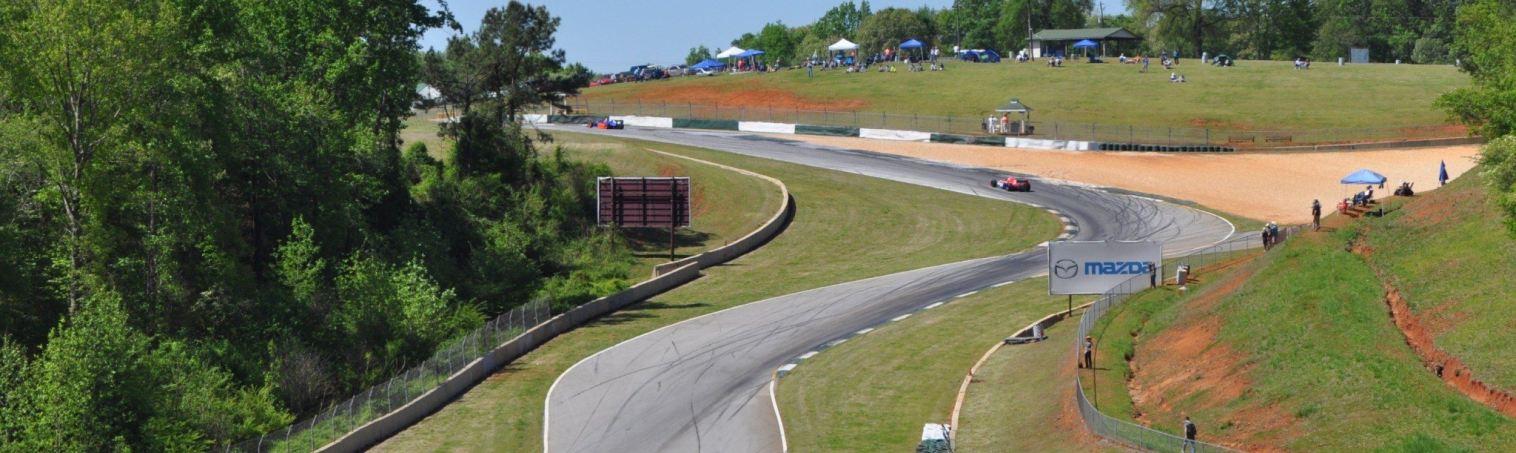 The Mitty 2014 at Road Atlanta - Modern Formula Racecars Group 17