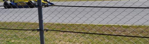 The Mitty 2014 at Road Atlanta - Modern Formula Racecars Group 25