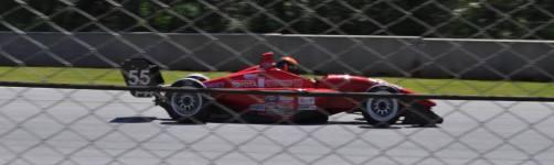The Mitty 2014 at Road Atlanta - Modern Formula Racecars Group 30