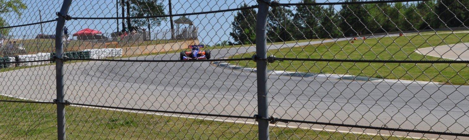 The Mitty 2014 at Road Atlanta - Modern Formula Racecars Group 36