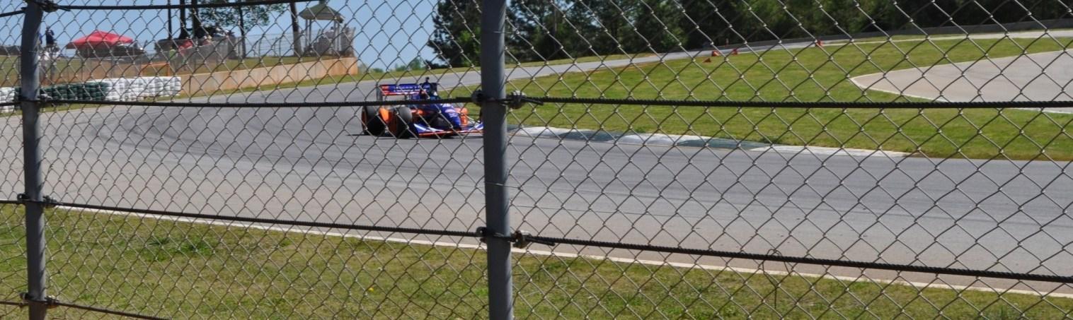 The Mitty 2014 at Road Atlanta - Modern Formula Racecars Group 37