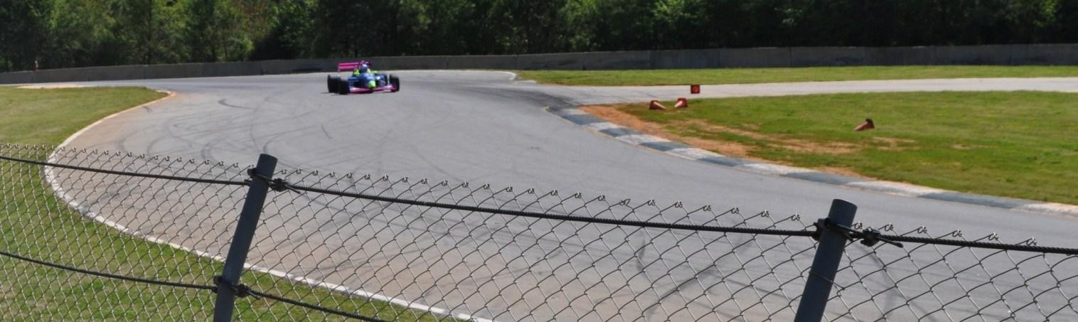 The Mitty 2014 at Road Atlanta - Modern Formula Racecars Group 44