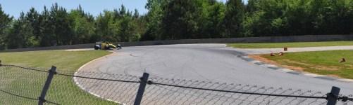 The Mitty 2014 at Road Atlanta - Modern Formula Racecars Group 53
