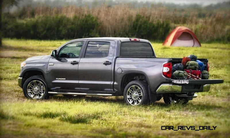 2015 Toyota Tundra Bass Pro Shops Off-Road Edition 5
