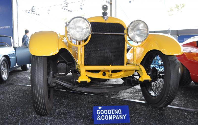 1920 Mercer Series 5 Raceabout  2