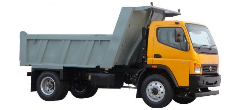 2014 BharatBenz Trucks 64