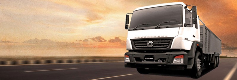 2014 BharatBenz Trucks 68