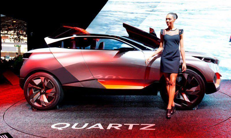 2014 Peugeot Quartz 4
