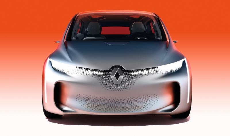 2014 Renault Eolab Concept PHEV 1