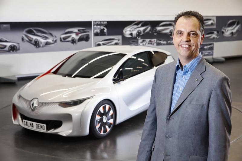 2014 Renault Eolab Concept PHEV 25