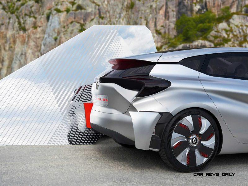 2014 Renault Eolab Concept PHEV 28