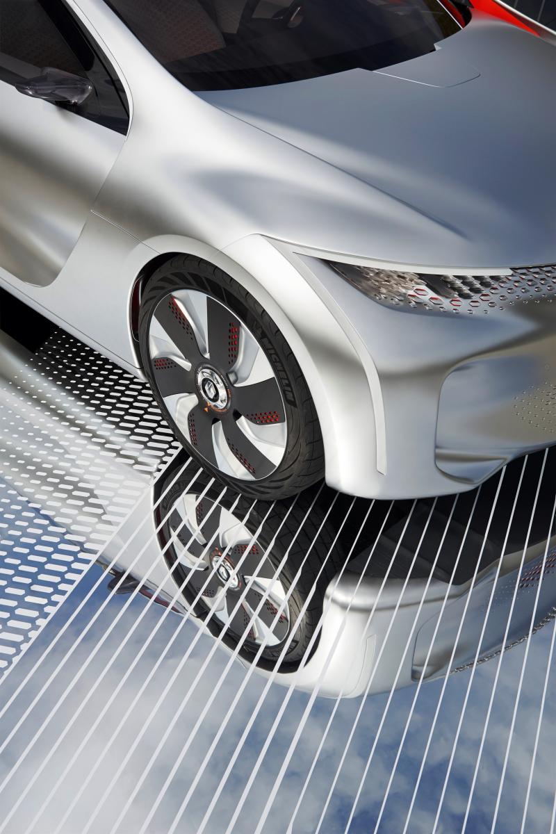 2014 Renault Eolab Concept PHEV 29