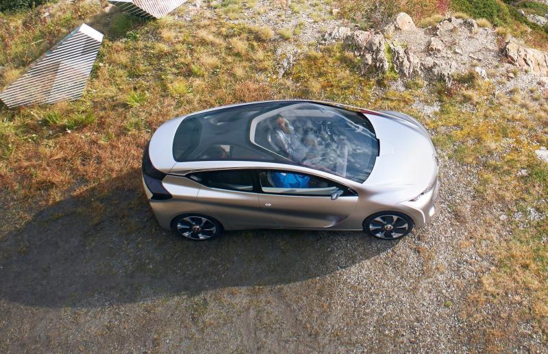 2014 Renault Eolab Concept PHEV 35