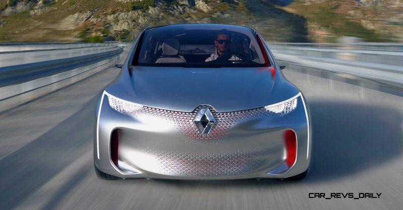 2014 Renault Eolab Concept PHEV 39
