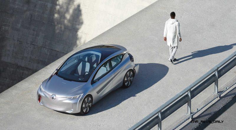2014 Renault Eolab Concept PHEV 43