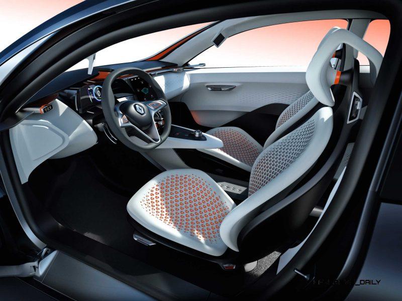 2014 Renault Eolab Concept PHEV 8