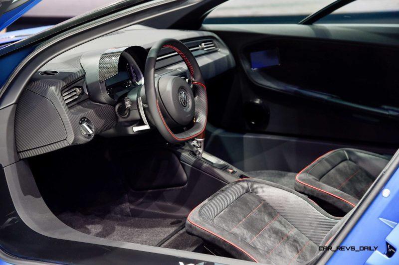 2014 Volkswagen XL Sport Concept 1