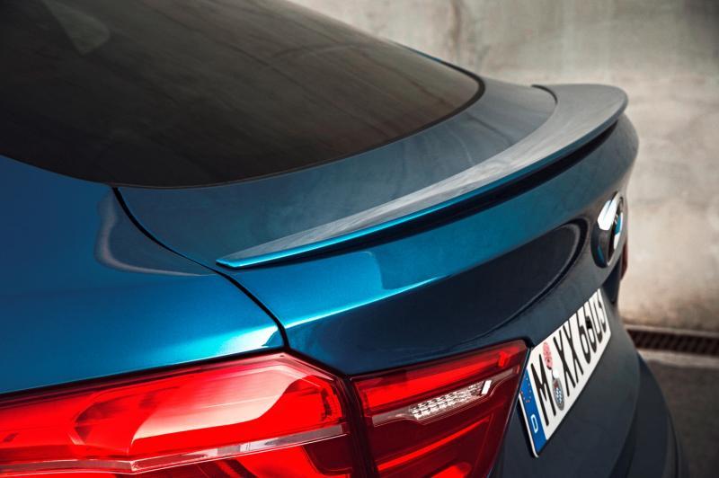 2015 BMW  X6 M 21