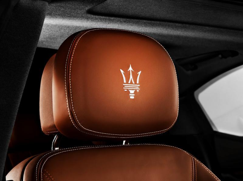 2015 Maserati Ghibli S Q4 ZEGNA EDITION 17