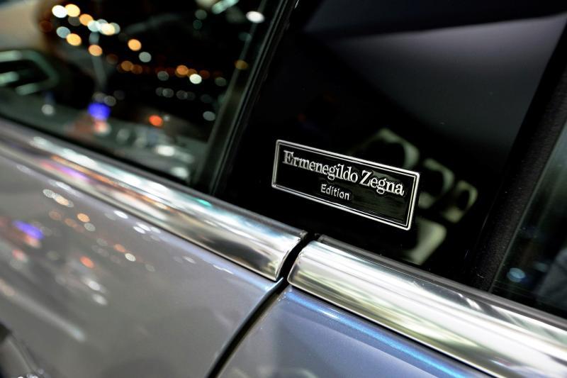 2015 Maserati Ghibli S Q4 ZEGNA EDITION 3