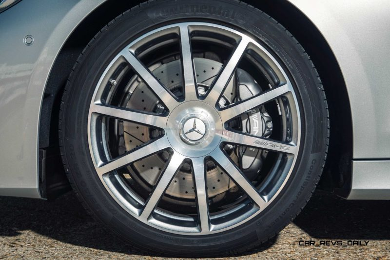 2015 Mercedes-Benz S63 AMG Coupe 21