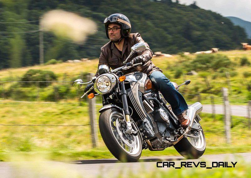 2015 Midual Type 1 Motorcycle 7