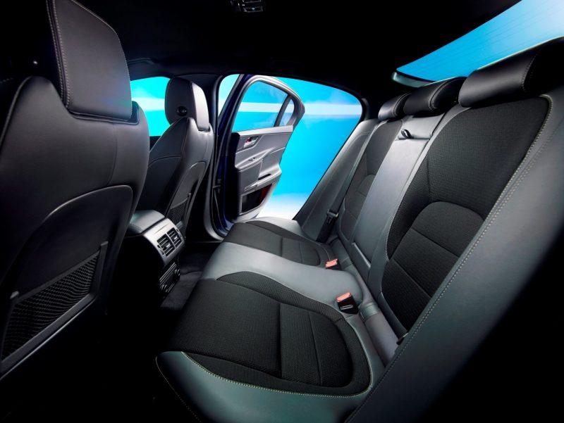 2016 Jaguar XE 46