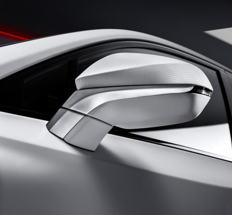 2016 Lexus NX-F Concept 12