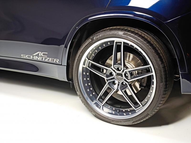 AC Schnitzer BMW X5 6