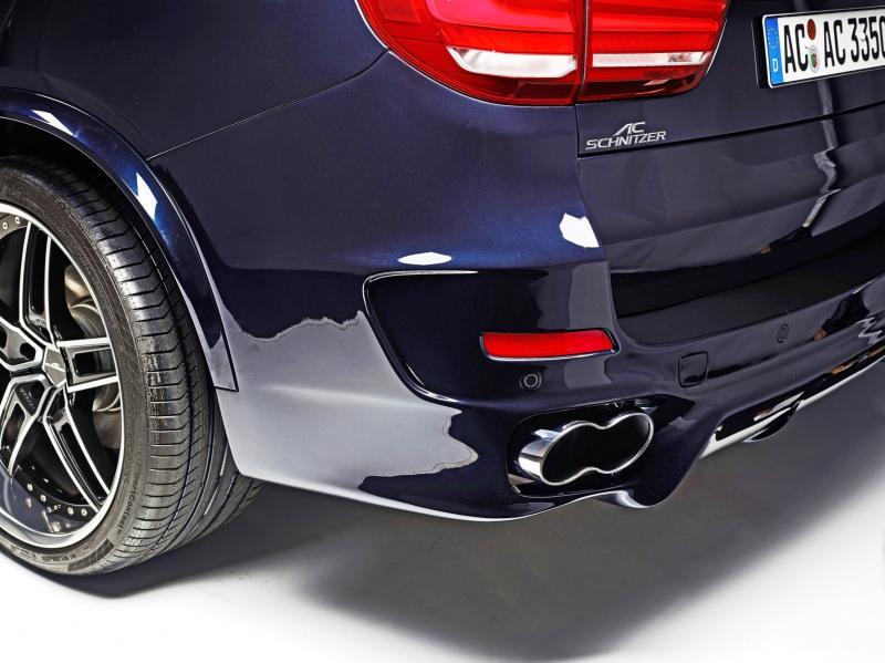 AC Schnitzer BMW X5 7
