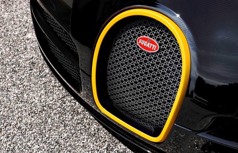 Bugatti Veyron GS Vitesse 1 of 1 - Photo 8