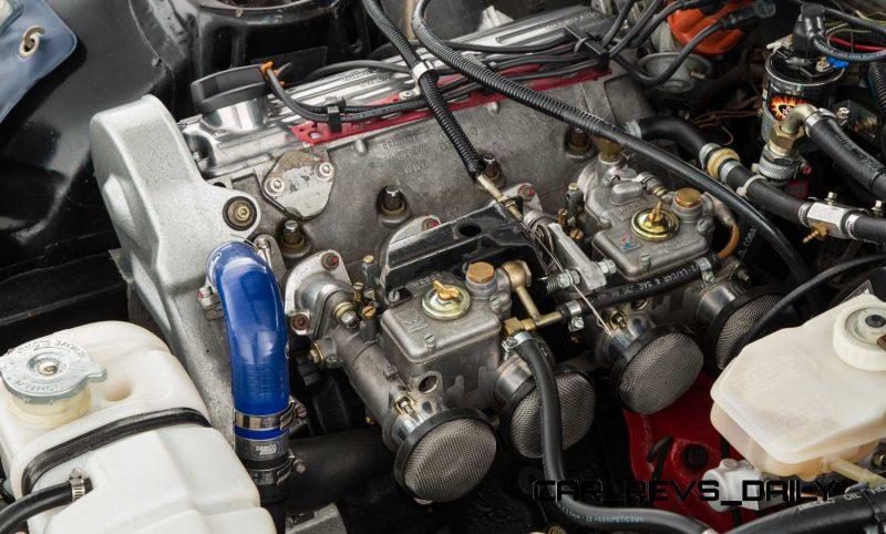 CCWin 1981 Porsche 924 Martini Rally Car 16