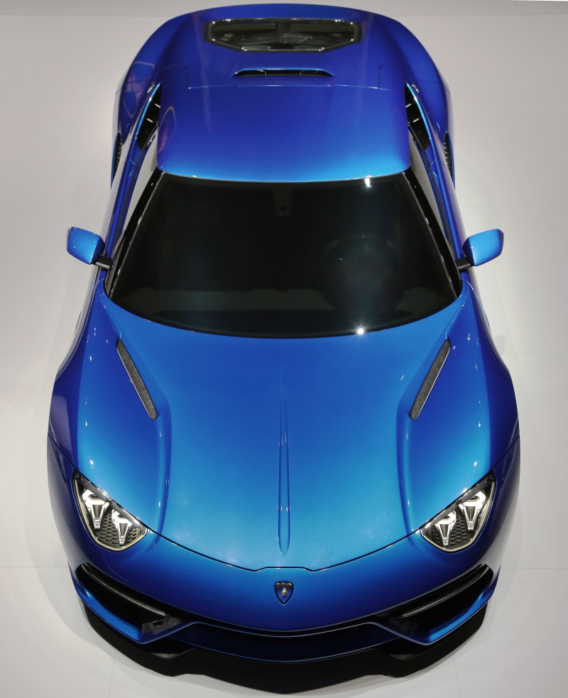 Lamborghini Asterion LPI 910-4  14
