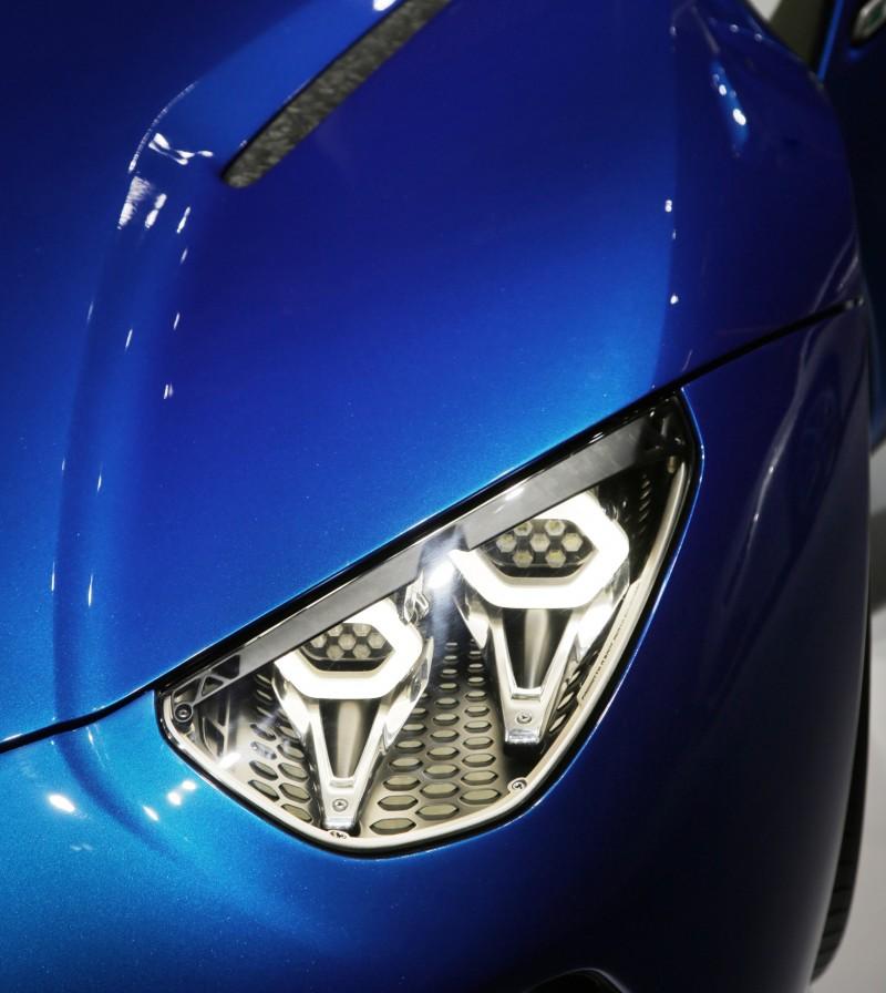 Lamborghini Asterion LPI 910-4  3