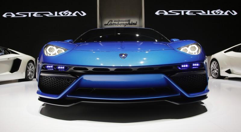 Lamborghini Asterion LPI 910-4  9