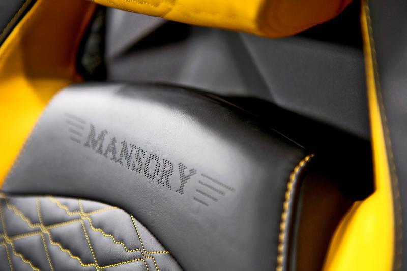 MANSORY Carbonado Aventador 54