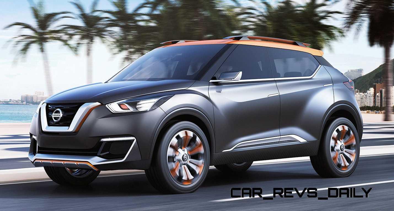 nissan new cars 2014