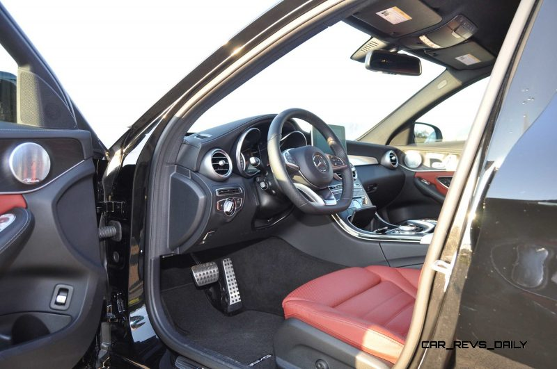 Road Test Review - 2015 Mercedes-Benz C300 4Matic Sport 27