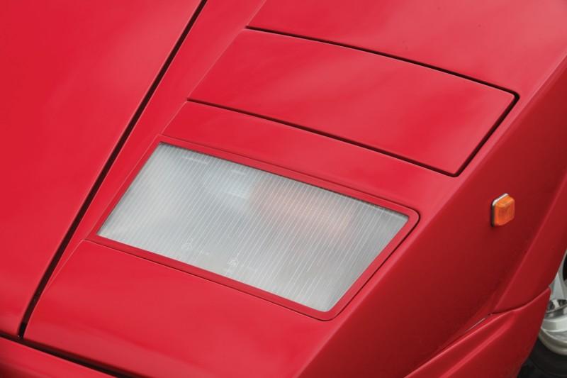 1990 Lamborghini Countach 25th Anniversary Edition 10