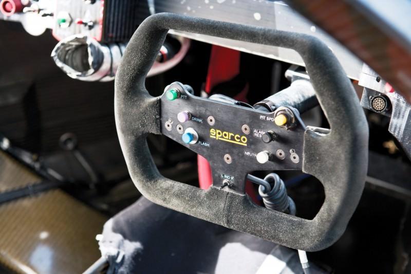 2001 Bentley Speed 8 LMP1 48